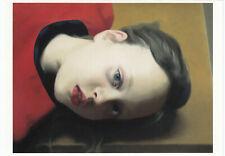 Kunstkarte: Gerhard Richter - Betty / 1972