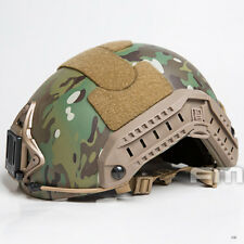 FMA Maritime Helmet Thick and Heavy Version M/L Multicam Airsoft Paintball