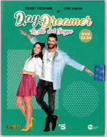 DAYDREAMER DVD LE ALI DEL SOGNO - DVD 23 e 24 + Booklet Can Yaman 10 Puntate