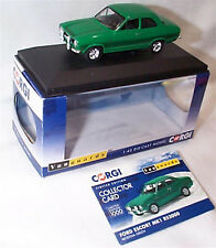 VANGUARDS FORD ESCORT MK1 RS2000 Modena Green VA09522 ltd ed