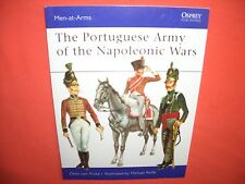 OSPREY Men at Arms 61, THE APAV Army of the Napoleonic Wars