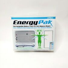 Nyko Energy Pak Rechargable Battery Pack For Nintendo Wii Balance Board NEW