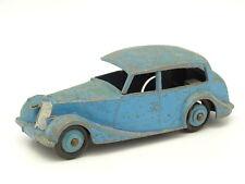 Dinky toys GB SB 1/43 - Epave Triumph