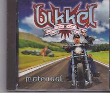 Bikkel-Materiaal cd album
