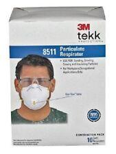 3M 07185 Particulate Respirator 8511