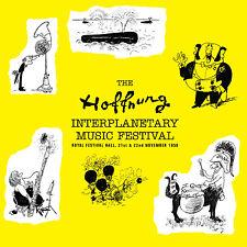 Gerard Hoffnung – The Hoffnung Interplanetary Music Festival 1958 CD