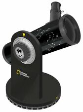 National Geographic 9015000 Télescope 76 350