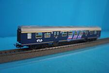 Marklin 4117 NS Express Coach 1 kl. Blue NEW in OVP