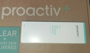NEW proactiv+ SKIN SMOOTHING EXFOLIATOR FACIAL CLEANSER 120ml  New Proactiv +
