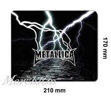 Metallica, B - Alfombra de raton, Alfombrilla, Mouse pad, Mat