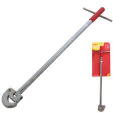 "Amtech 16"" 400mm Adjustable Basin Wrench Tap Spanner Plumbing Sink Tool C2600"