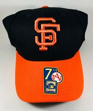 7bf595ebb06 American Needle San Francisco SF Giants Cooperstown Baseball Fitted Hat Cap  7.5
