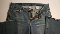 LUCKY BRAND Sweet N Low Jeans Size 10 / 30