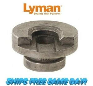Lyman Shellholder # 22 for 50-70 Government, 50-90 Government  # 7738062