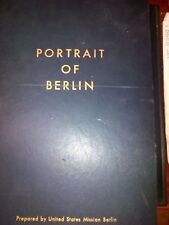 portraid of berlin prepared by united states mission berlin