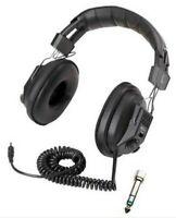 METAL DETECTOR HEADPHONES WITH VOLUME CONTROL - MINELAB - UNIVERSAL