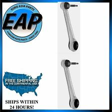 For BMW E39 E38 E32 Rear Lower Front Control Arm Ball Joint Set Of 2 NEW