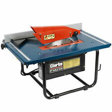 Clarke Cts800b 8 Table Saw 240v