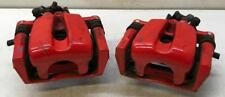 Used 2012-18 Fiat 500 Rear Driver & Passenger Side Calipers 17926601 17926602