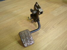 Bedford Rascal / Suzuki Supercarry/ Bambi Throttle pedal assembly