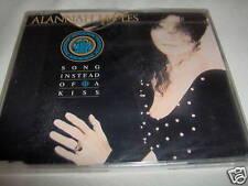 ALANNAH MYLES-SONG INSTEAD OF A KISS 4 TRACKS EU NEW SEALED CD