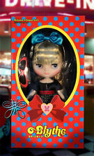 "Free shipping Melanie Ubique Middie Blythe Doll Odani Miyuki  Takara 8"""