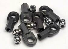 Traxxas 2742 Rod Ends (Long) Lsii (6)