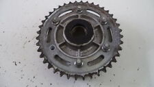2003 Suzuki GSX1300R Hayabusa/03 Rear Sprocket and Hub