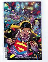 Action Comics #1006 Manapul Variant DC Comics 1st Print 2019 unread New NM