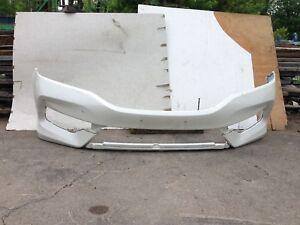 16-17 Honda Accord OEM Used Front Bumper Cover (BP0664)