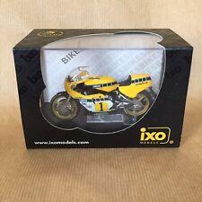 Ixo Motorcycle Model.