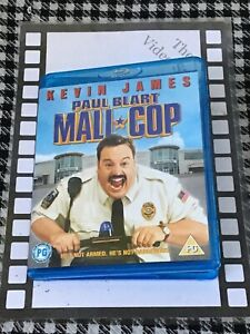 Paul Blart - Mall Cop ( Blu-ray )