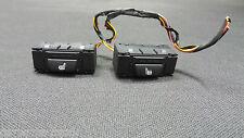 Bmw f30 f31 f10 f11 f & x serie interruptor asiento calefactado Switch, seat Heater R & L set