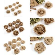 Fleurs artificielles et séchées de décoration intérieure fleur individuel sans marque