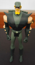 Dc Justice League Unlimited Green Arrow Figure