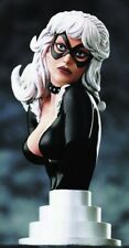 Bowen Designs Black Cat  Mini Bust  #522 of 6000  Box NM   Kept in dust free dis