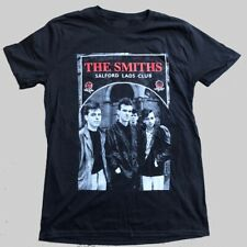 The Smiths / Morrissey .  Salford Lads Club  Ultra Rare  Size  Medium