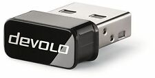 DEVOLO 9707 WIFI STICK AC FOR FAST STABLE INTERFERENCE-FREE SPEED UP TO 433 MBPS
