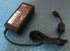 Genuine Dell PA-16 Family PA-1600-06 AC Adapter Cord Charger 19V 3.16A 60W F9710