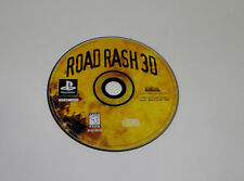 Road Rash 3D (Sony PlayStation 1, 1998)