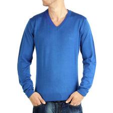 8982e1e70 HUGO BOSS V Neck Jumpers & Cardigans for Men for sale   eBay