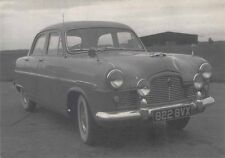 Ford Zodiac Zephyr Mk 1 1955 BBC Hulton Library Printed card HPL 369