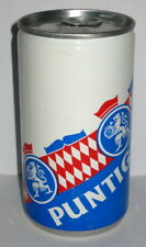 Puntigamer Export - 350 ml Beer Can - Ococ Austria - For Export Ships & Aircraft