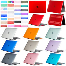 US Version crystal case Keyboard Cover skin For 2018 New Macbook Air A1932 13.3