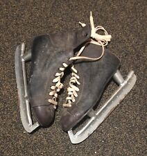 Vtg Collectible Daoust Phil Esposito Signature Edition Hockey Skates Mens Size 9