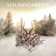 King Animal by Soundgarden (Vinyl, Nov-2012, Mercury)