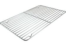Apollo Wire Cooling Rack 40x25cm Raised Feet Utensil Cooking Baking