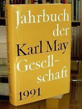KARL MAY JAHRBUCH 1991