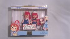 Raggedy Anne and Andy Kelly Doll set