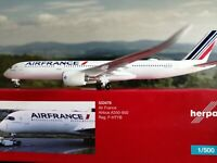 Herpa Wings 1:500 533478  Air France Airbus A350-900